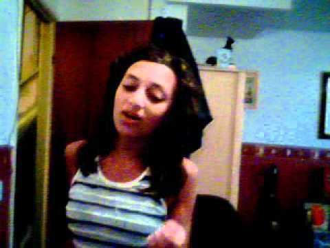 Me singing Valerie by amy Winehouse!