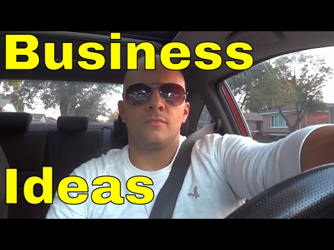 5 Profitable Small Business Ideas That You Can Start NOW