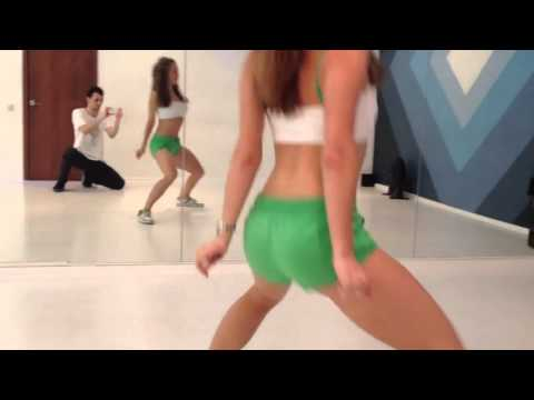 Dance Стрип пластика