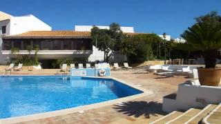 Hotel Tivoli Lagos, Lagos, Algarve, Portugal