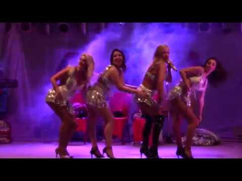 Novo Sucesso 2015 ao vivo - Jessica Portugal - Musica Portuguesa Artistas
