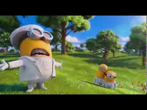 Minions Song - I Swear - Despicable Me 2 video