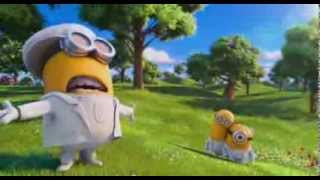 (4.62 MB) Minions song - i Swear - Despicable Me 2 Mp3