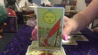 Libra Weekly Reading For 20-26 January- A New Start, A New You