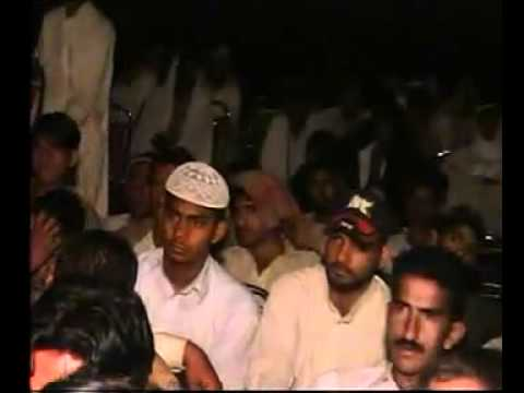 Hazrat Allama Farooq Ul Hassan Qadri 02(Buchal Kalan)