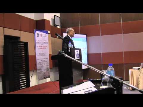 00149OYAGSB BizTalk 1_2014_Part3: China's Economy and the Development of Malaysia