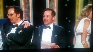 Icarus, Bryan Fogel, Dan Coganacceptance speech at 2018 Academy Awards