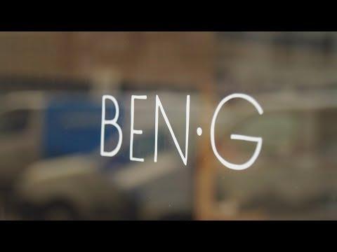 Nike SB | :58 With Ben G Skateboard Shop