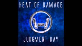 Heat Of Damage - Judgment Day