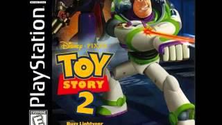 Toy Story 2 OST - Al's Penthouse