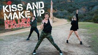 Taki Taki - DJ Snake ft. Selena Gomez, Ozuna, Cardi B   Caleb Marshall   Dance Workout