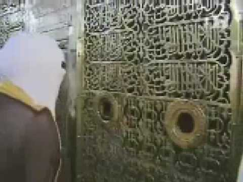 King Visit To Masjid E Nabwi Saw