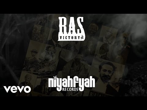 Ras Victory - Old School