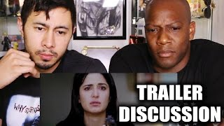 NEW YORK Trailer Discussion by Jaby & Syntell!