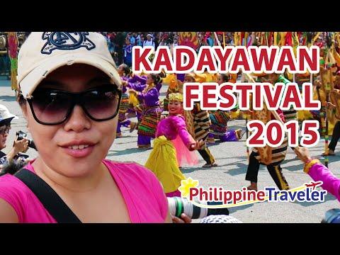 The Amazing Kadayawan Festival 2015