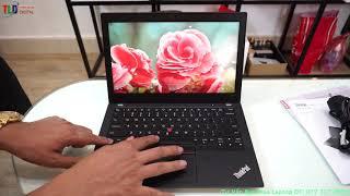 Chỉ Có Doanh Nhân Người Đam Mê Mới Dám Mua Em Laptop Lenovo Thinkpad X280