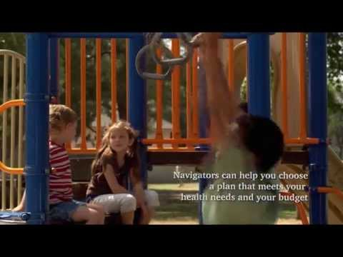 Affordable Care PSA English