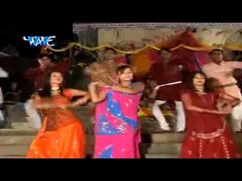 Patna Ke Ghat. Mathe Daura Uthai Ke.chhath Pooja.  Pawan Singh. Http:  bmp4.tk video