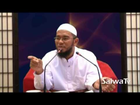 Masail Jahiliyyah -  2 Ustadz Muhammad Nuzul Dzikry,Lc