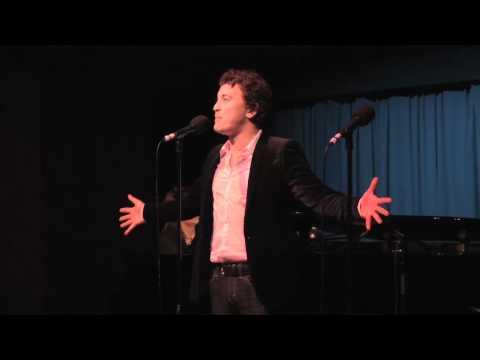 Georgia Stitt & Sam Daviss Air performed by Andrew Conaghan