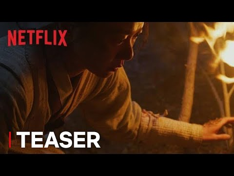 Kingdom | Teaser [HD] | Netflix