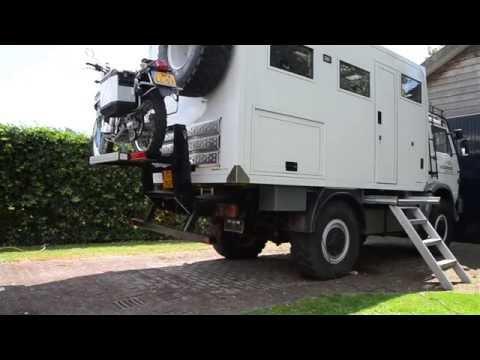 Outbound 4x4 - Vehicle Presentation
