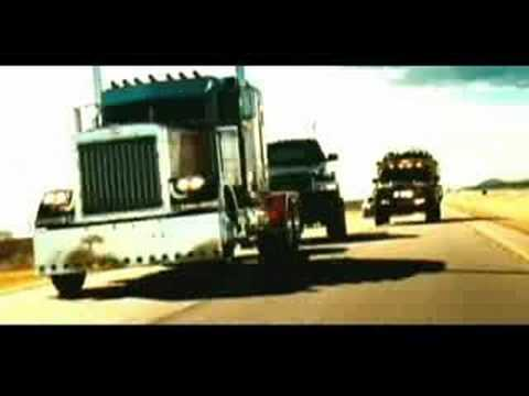 Transformers 2 : Revenge of the Fallen 2009 (A Really Good Fake Trailer)