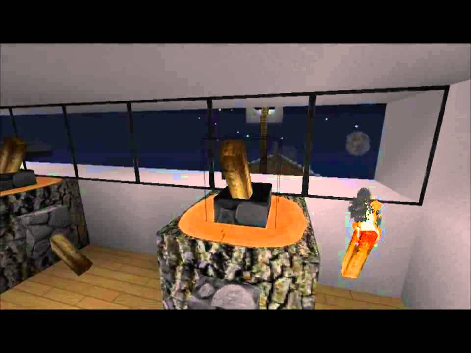 minecraft titanic untergang