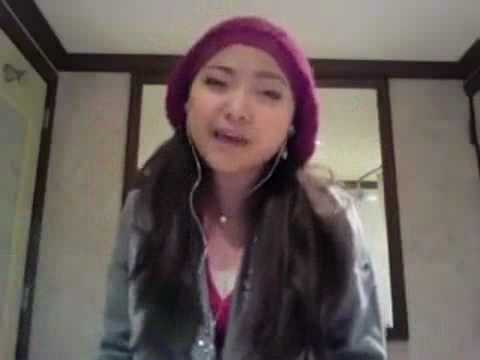 Charice Pempengco - ( Baby Justin Bieber Cover ) fuLL video! HQ