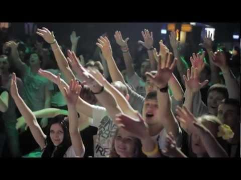 MaRLo - Megalodon (live@Forsage, Kiev)