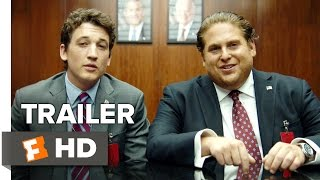 Video clip War Dogs Official Trailer #1 (2016) - Miles Teller, Jonah Hill Movie HD
