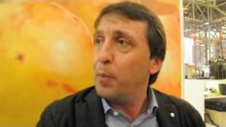 Vinexpo 2011: Paolo Lovisolo