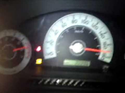Cruiser Top Speeds 3 l Top Speed on 3rd Gear