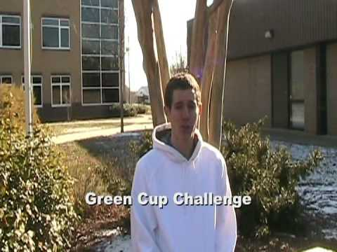 Green Cup Challenge 2009 - Greensboro Day School