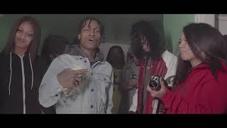 Dee Potts - Money 1st (Official Music Video)