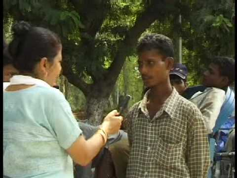 rickshaw village economy