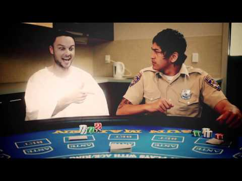 Ghost Chips | Jono vs BEN