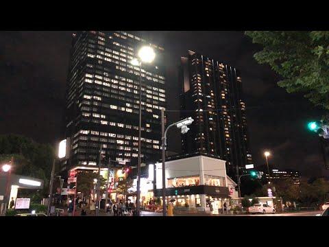 [Live]神楽坂から秋葉原 Kagurazaka to Akihabara 🚶
