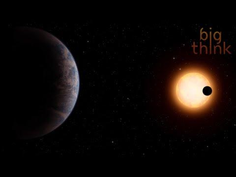 Bill Nye's Answer to the Fermi Paradox