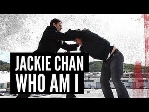 "Jackie Chan ""Who Am I"" Fight Re enactment"