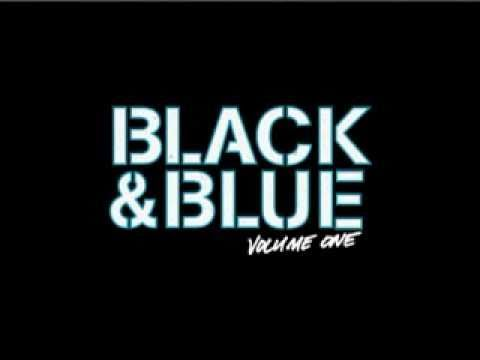 Vox Black & Blue Volume 1 - Montage
