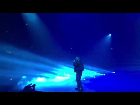Drake - Keep The Family Close, 9, U With Me? Summer Sixteen Tour Austin, TX