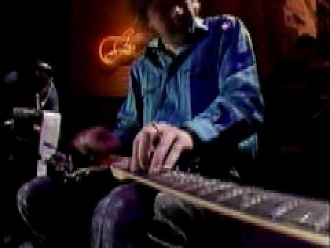 Stevie Ray Vaughan&Jeff Healey