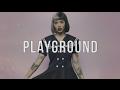 MELANIE MARTINEZ TYPE BEAT | PLAYGROUND | ALTERNATIVE POP INSTRUMENTAL 2017 ( prod by Gold )