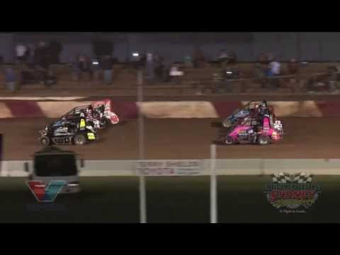 27th April 2013, Speedcar 50 Lap Classic