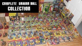 Complete Dragon Ball Collection