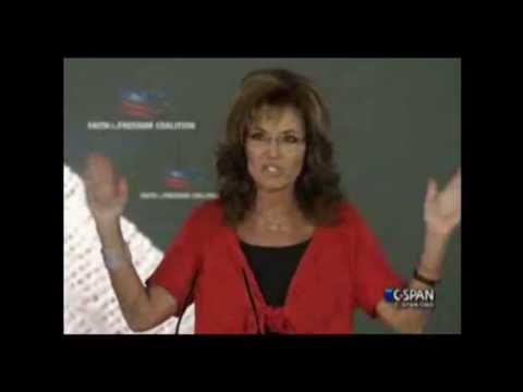 Sarah Palin s  Faith and Freedom Coalition Speech 6-15-2013