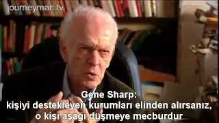 Gezi Parkı direnişi tasarlanmış bir Otpor komplosu olabilir mi?
