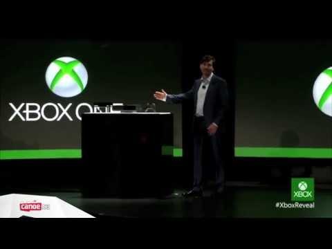 Canoe.ca Ep 7 - Xbox One