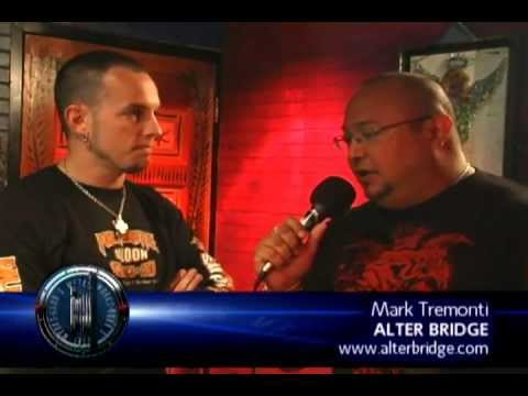 MARK TREMONTI (Full Version) on Robbs MetalWorks 2011